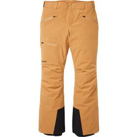 Marmot Refuge Pantalon Femme, marron